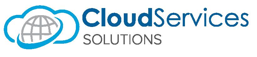 Cloud Services Solutions