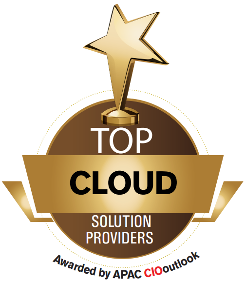 Cloud Services Solutions Is Named As APAC CIO Outlook Top Cloud Solution Provider 2020